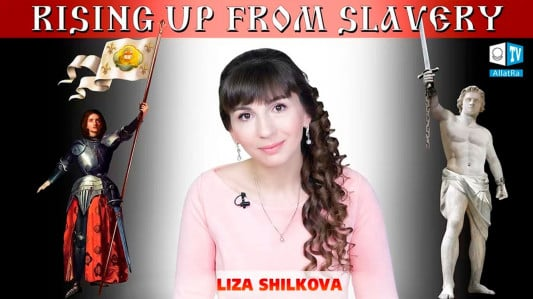 RISING UP FROM SLAVERY Social Video